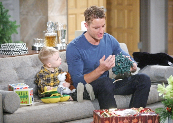 Naughty & Nice: Adam Newman, The Young and the Restless