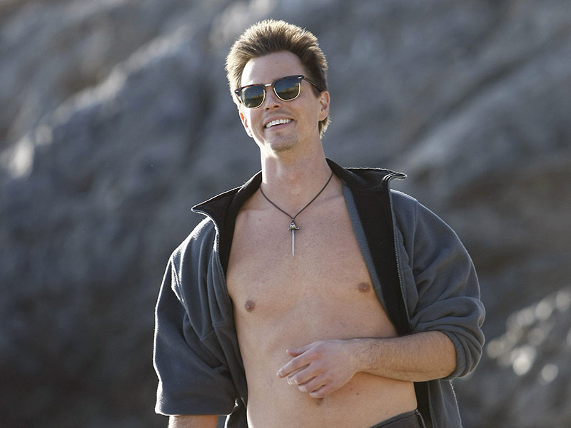 Darin Brooks - Honolulu, Hawaii - The Bold and the Beautiful