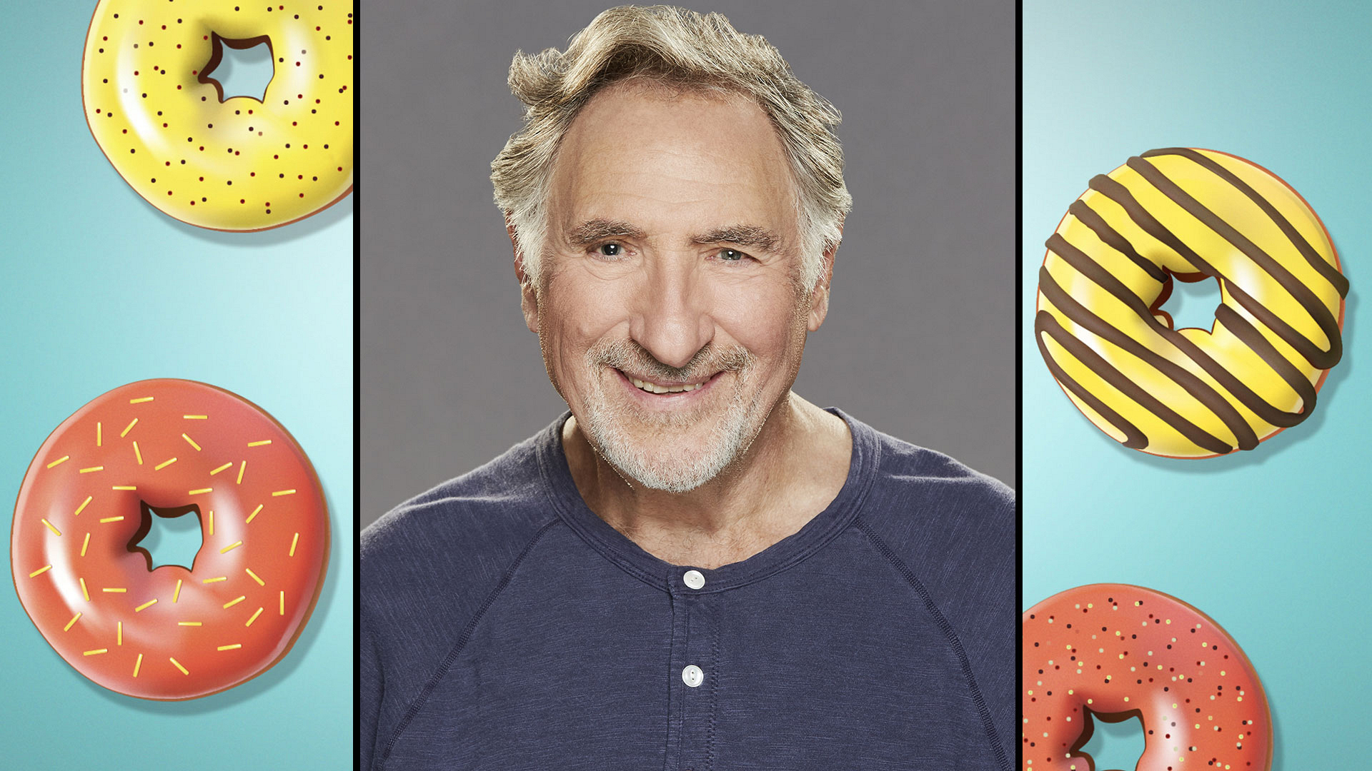 Judd Hirsch, who plays Arthur