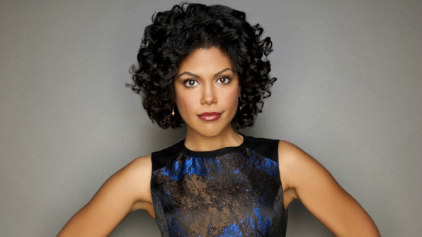 Karla Mosley - The Bold and the Beautiful