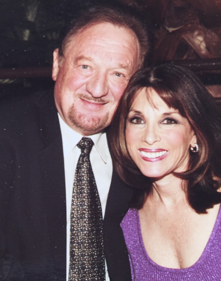 The Young and the Restless' Kate Linder and husband Ron Linder