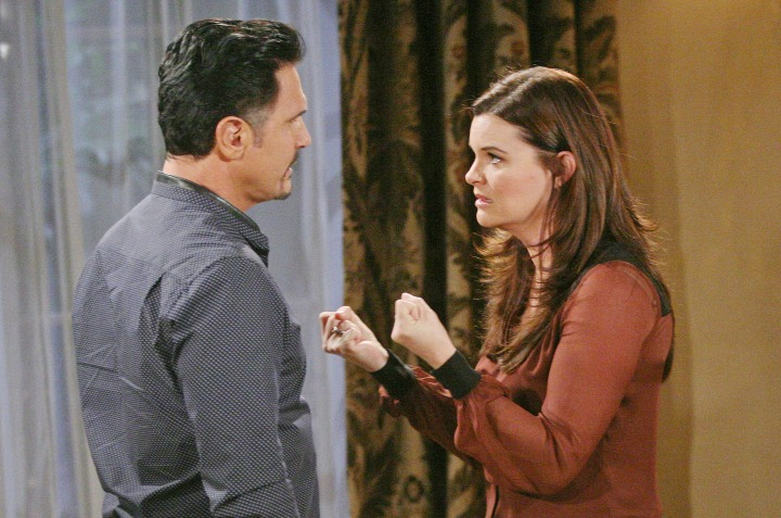 Bill begs Katie to understand why he's concerned.