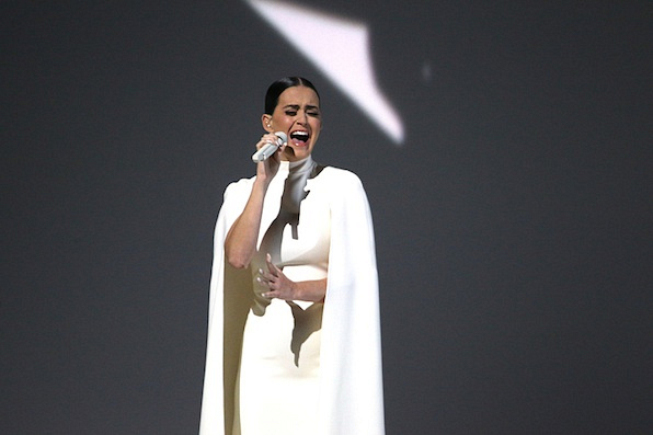 Katy Perry Made A Statement