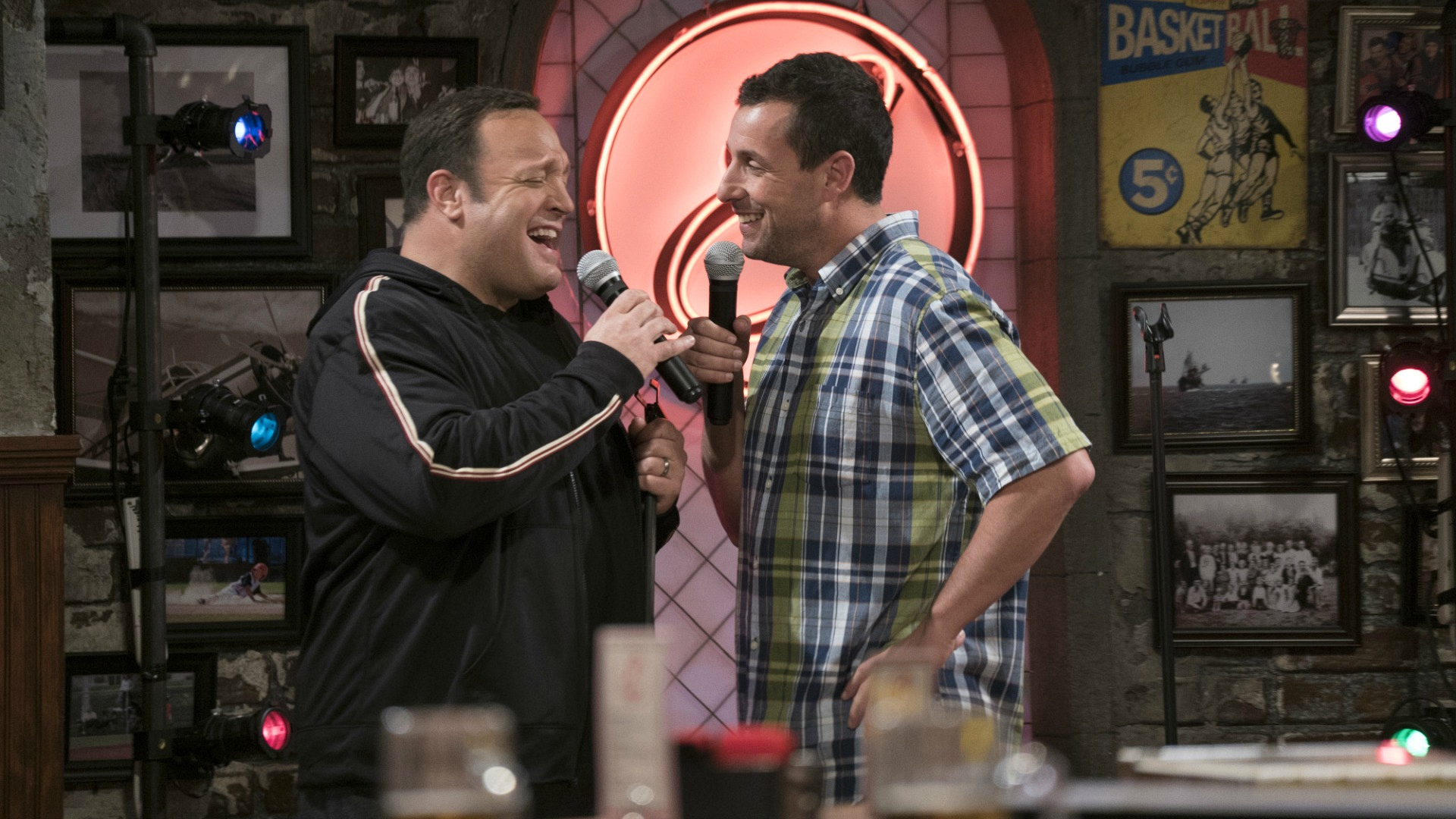 """Kevin Can Wait, """"Who's Better Than Us"""""""