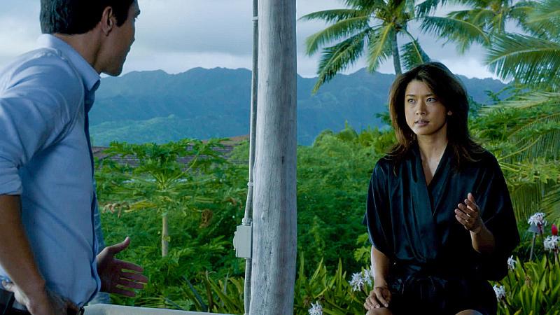 """Powehiwehi"" - Hawaii Five-0 S5 E14"