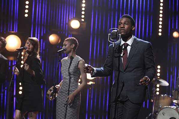 "Leon Bridges sings us home with ""Remember Where You Were."""