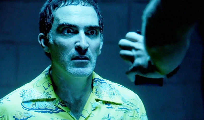 Patrick Fischler - LOST and Found
