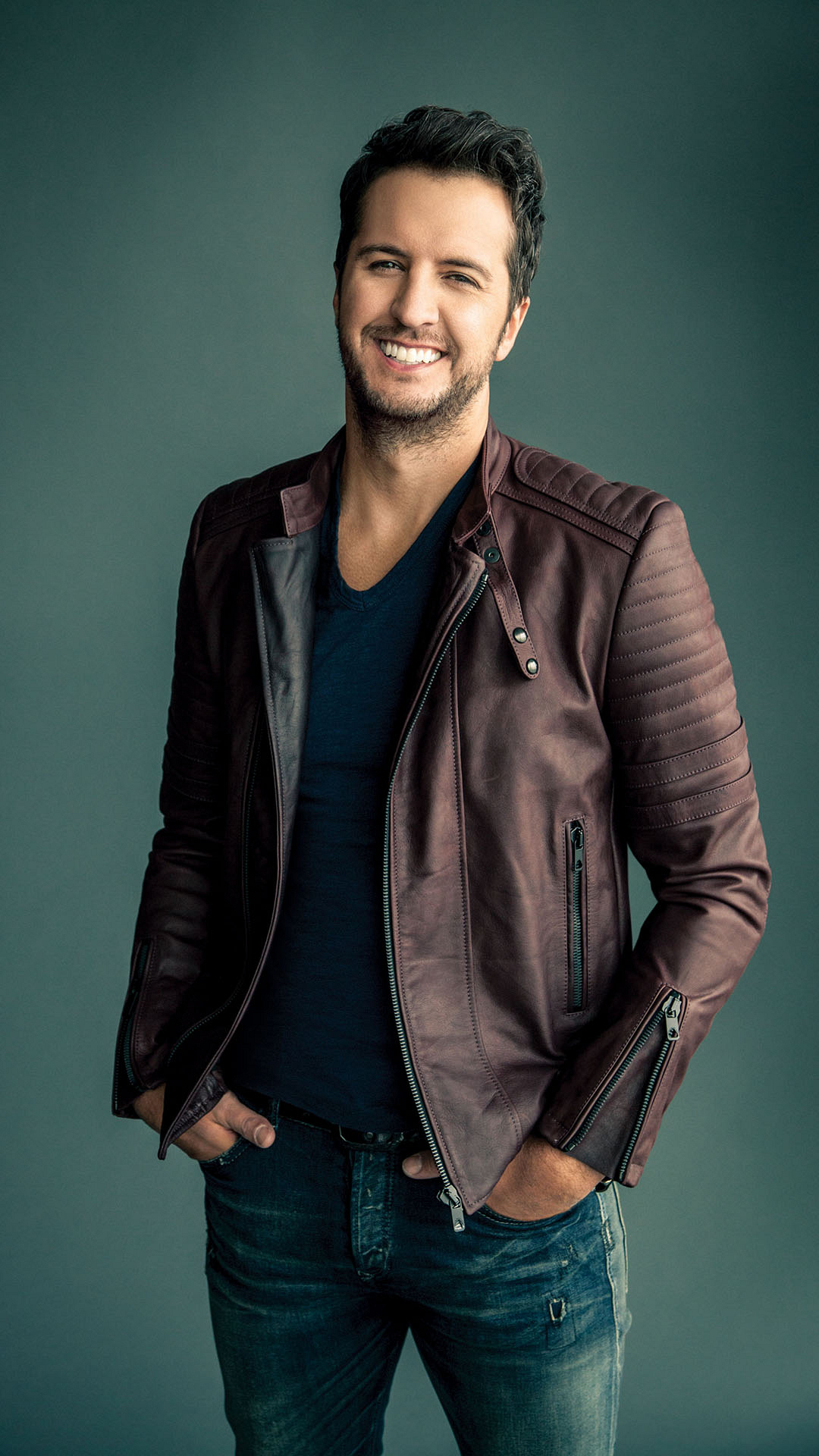 Luke Bryan and everyone!