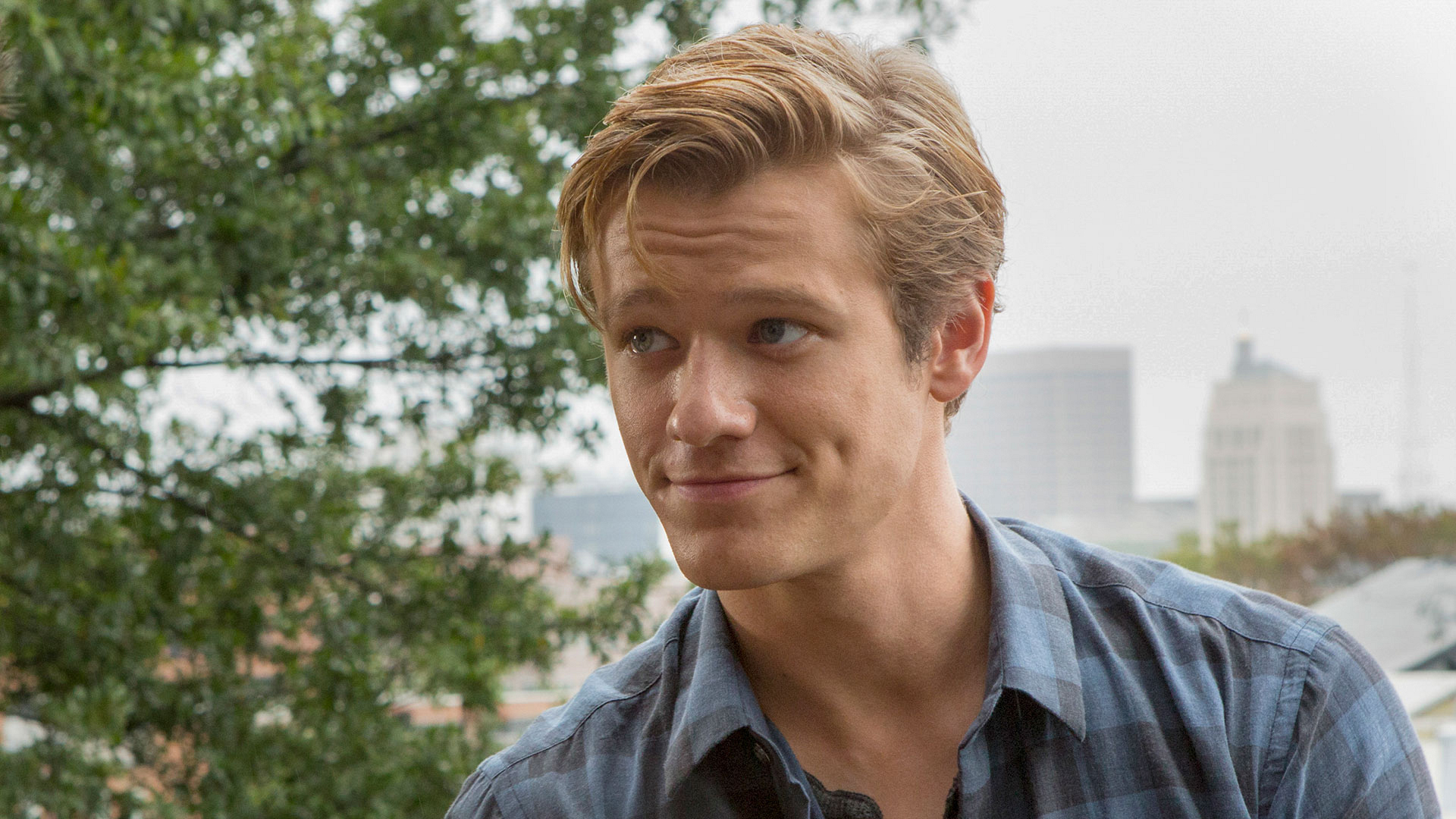 9. Angus MacGyver on MacGyver