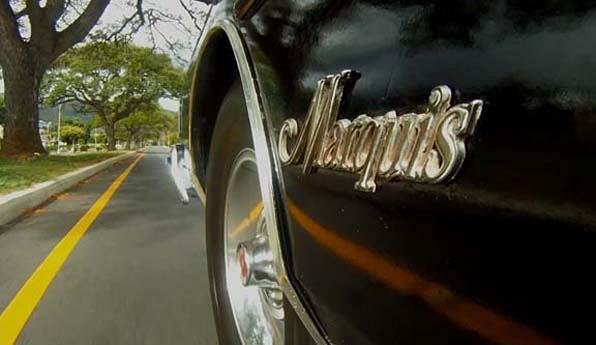 Steve's Marquis