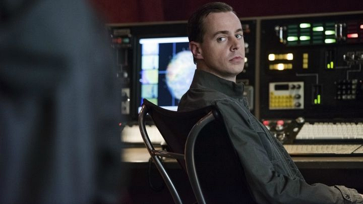 Sean Murray as Timothy McGee