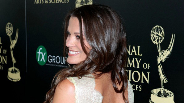 Melissa Claire Egan - The Young and the Restless