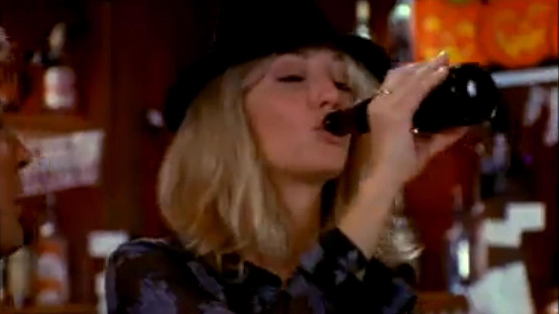"""Melrose Place - """"Amanda Unplugged"""""""