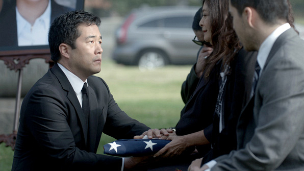 What's next on The Mentalist?