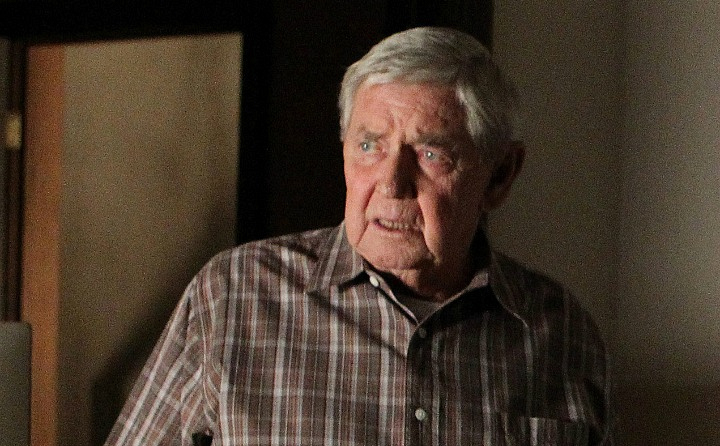 Ralph Waite as Jackson Gibbs
