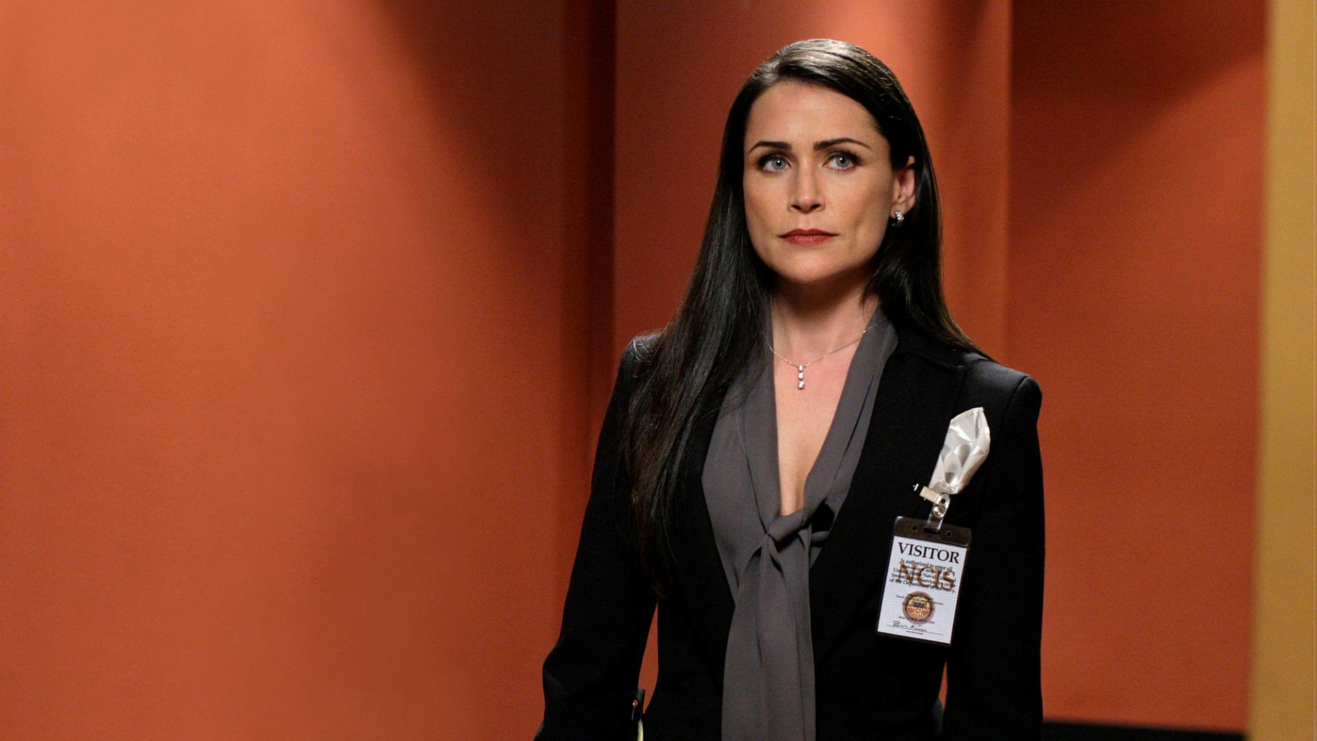 Rena Sofer ncis episodes