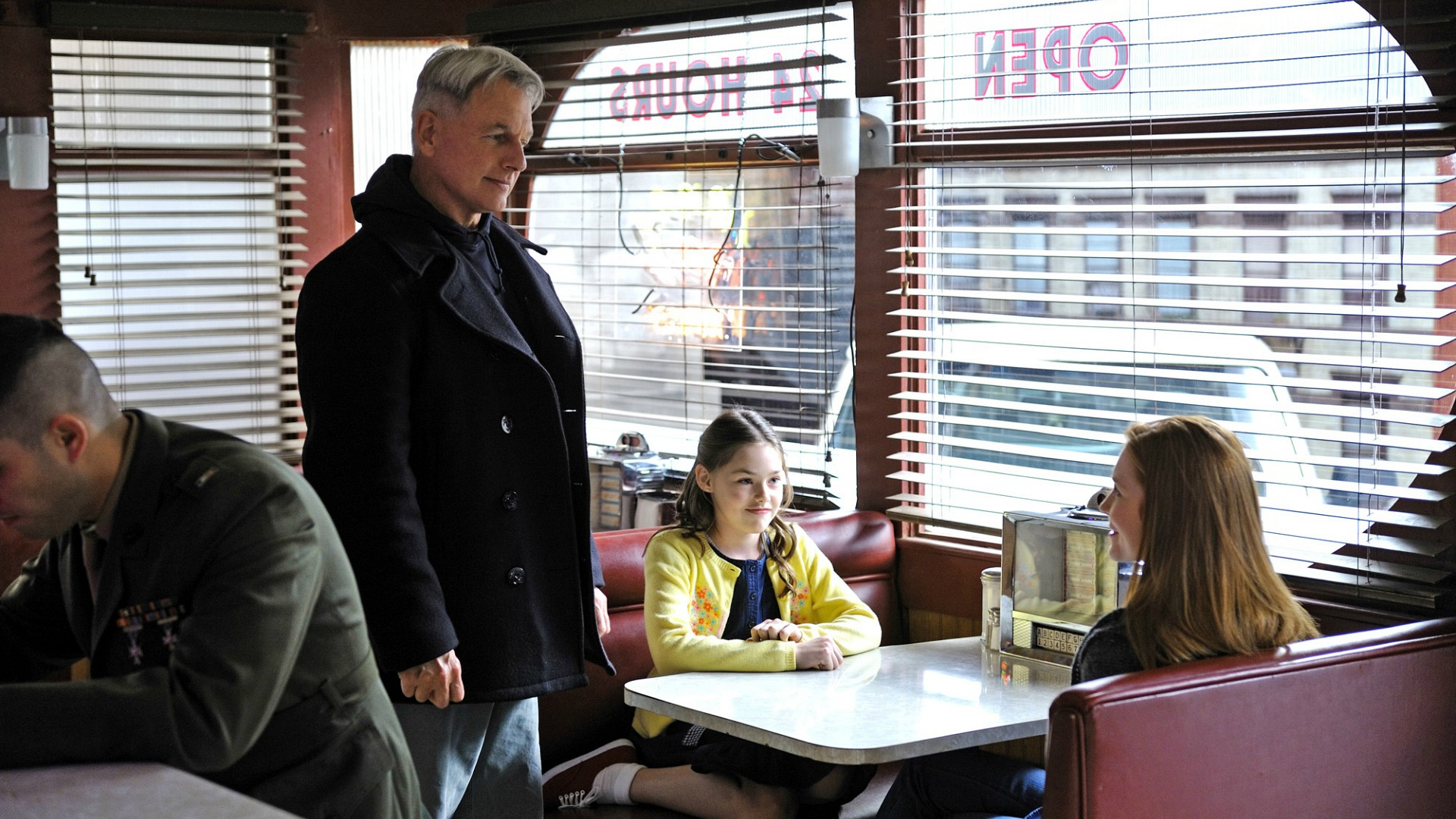 NCIS crosses the 200 episode mark