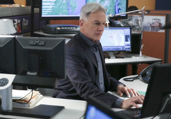 Gibbs searches for answers.
