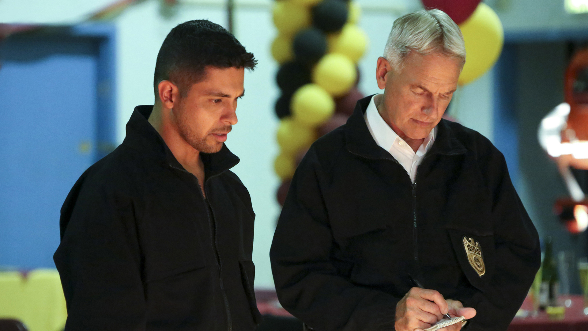 Torres and Gibbs investigate a high school reunion death.