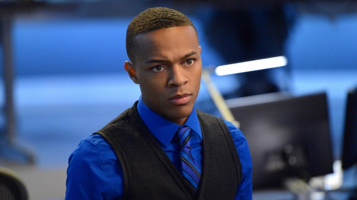 Brody Nelson, CSI: Cyber