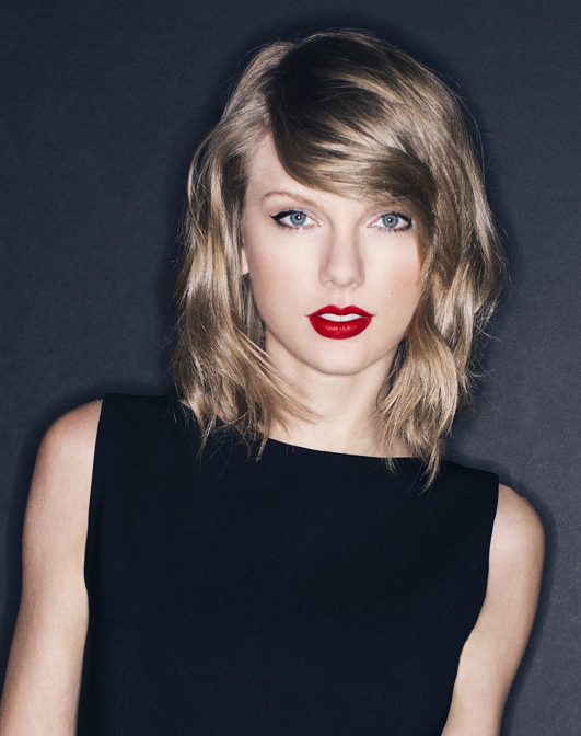 "Record Of The Year - ""Blank Space,"" Taylor Swift"