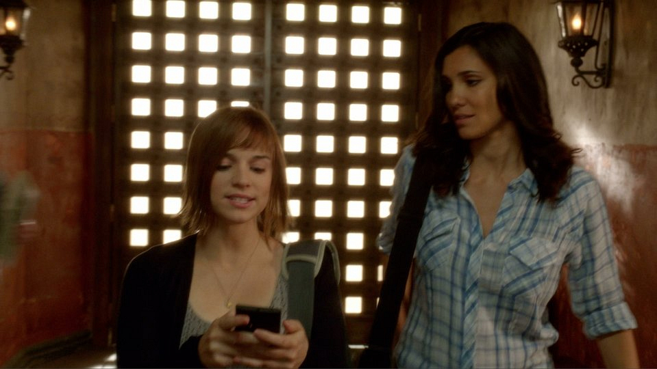 4. Nell and Kensi - NCIS: Los Angeles