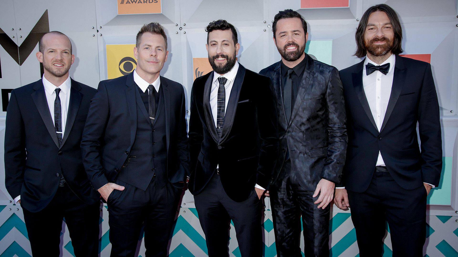 Old Dominion: New Vocal Duo Or Group Of The Year