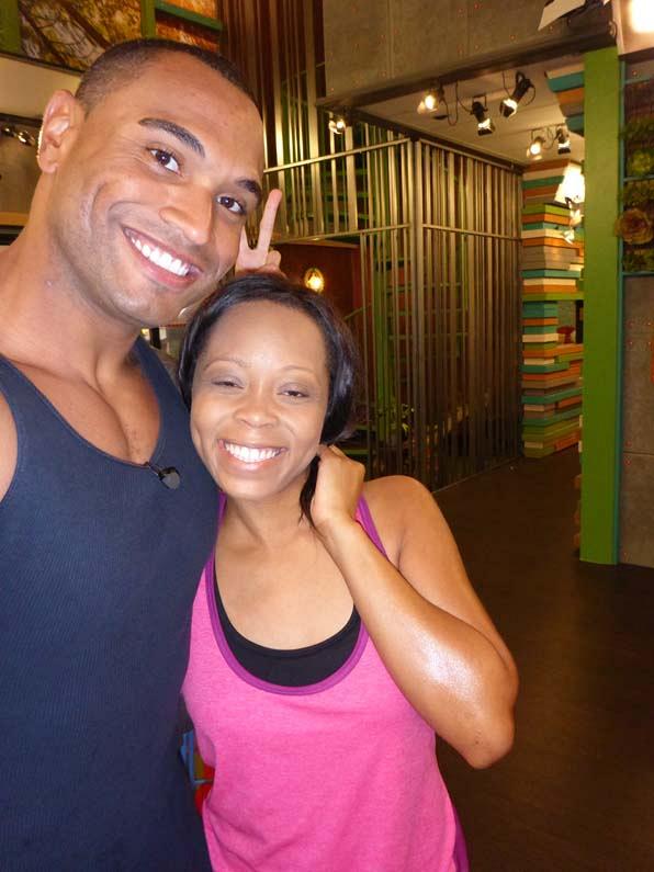 Devin and Jocasta