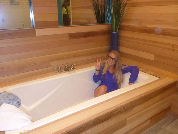 HoH Bathtub