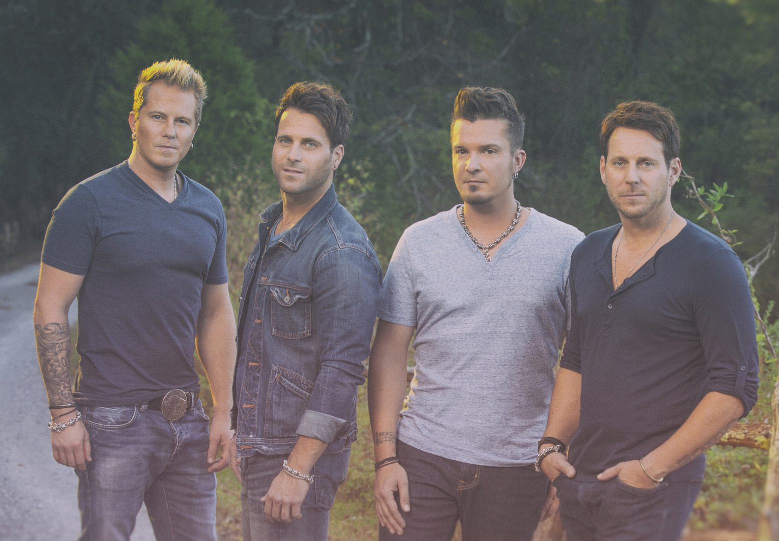 Parmalee, nominated for New Vocal Duo Or Group Of The Year