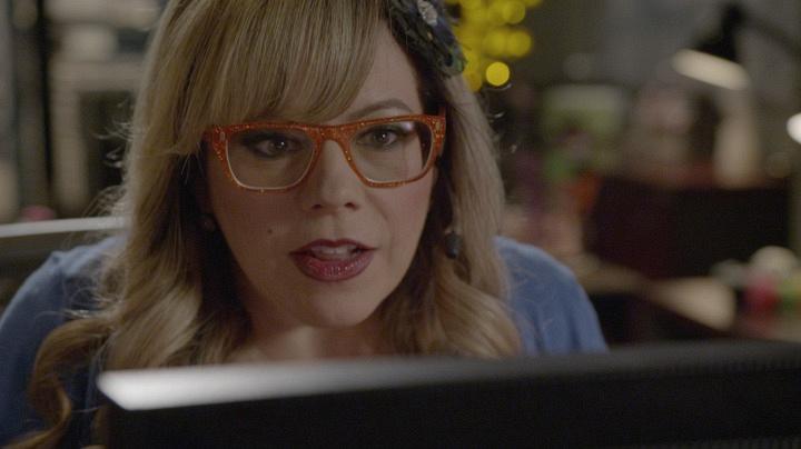 The Tech Wiz: Penelope Garcia (Criminal Minds)