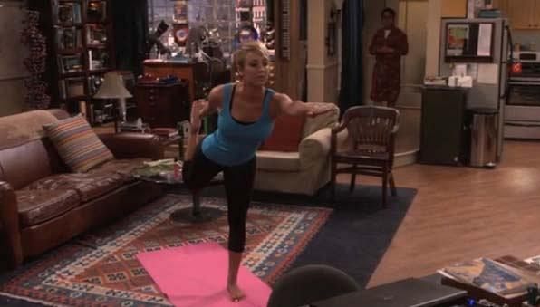 6. Yoga Pants