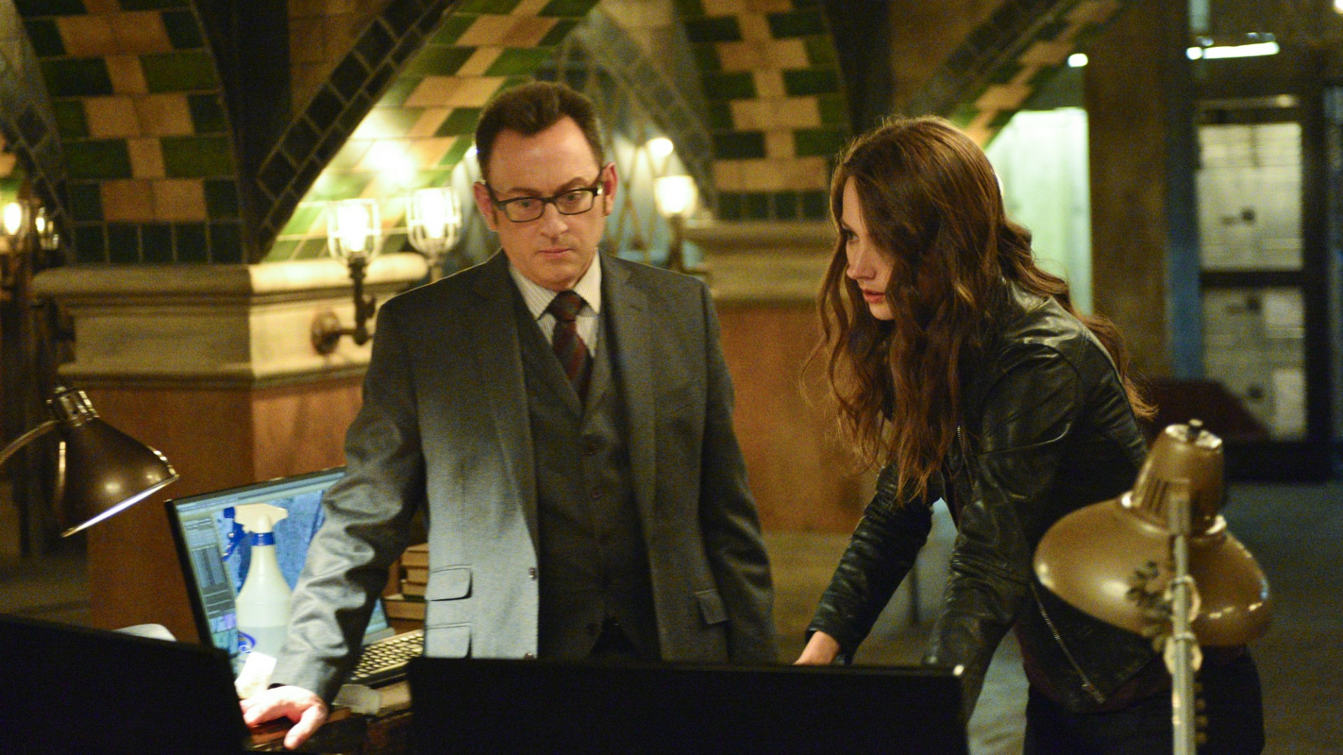 Root learns something interesting.