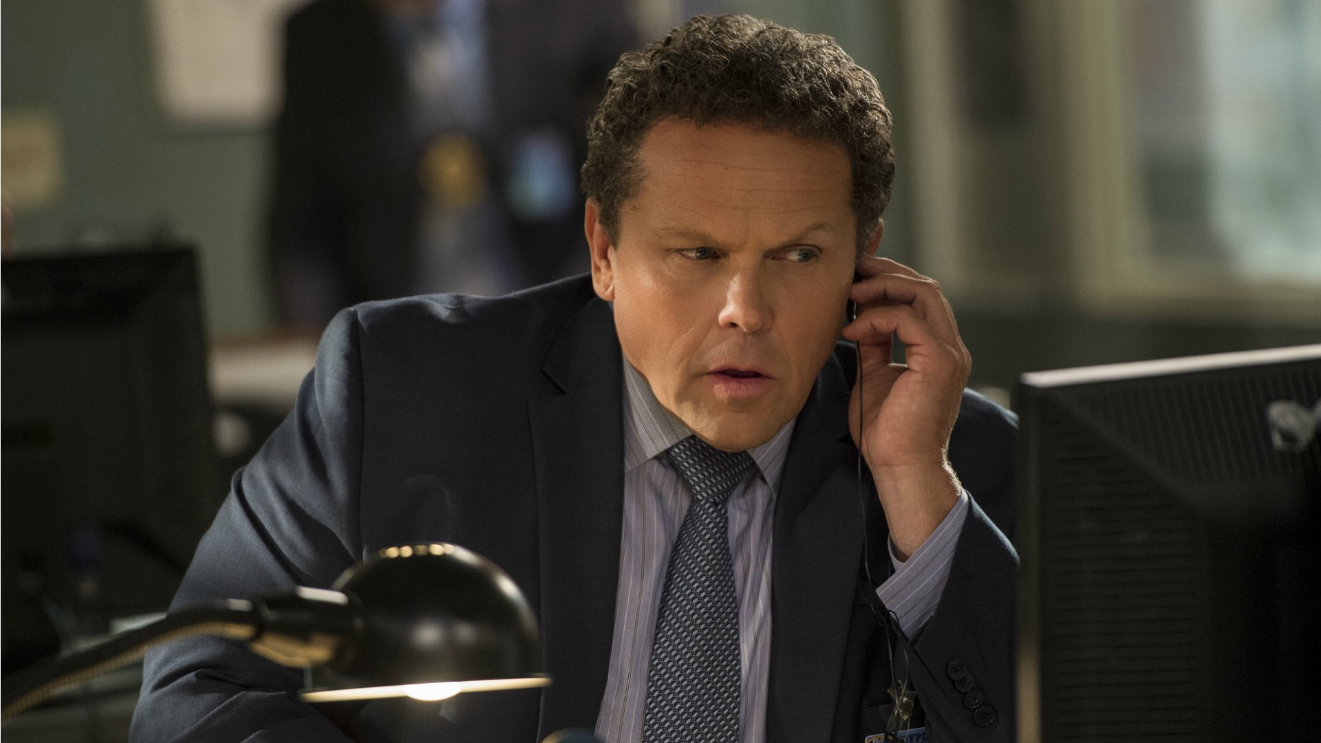 Fusco does some digging.