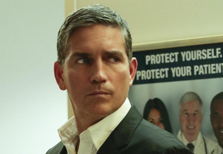 Reese keeps his composure.