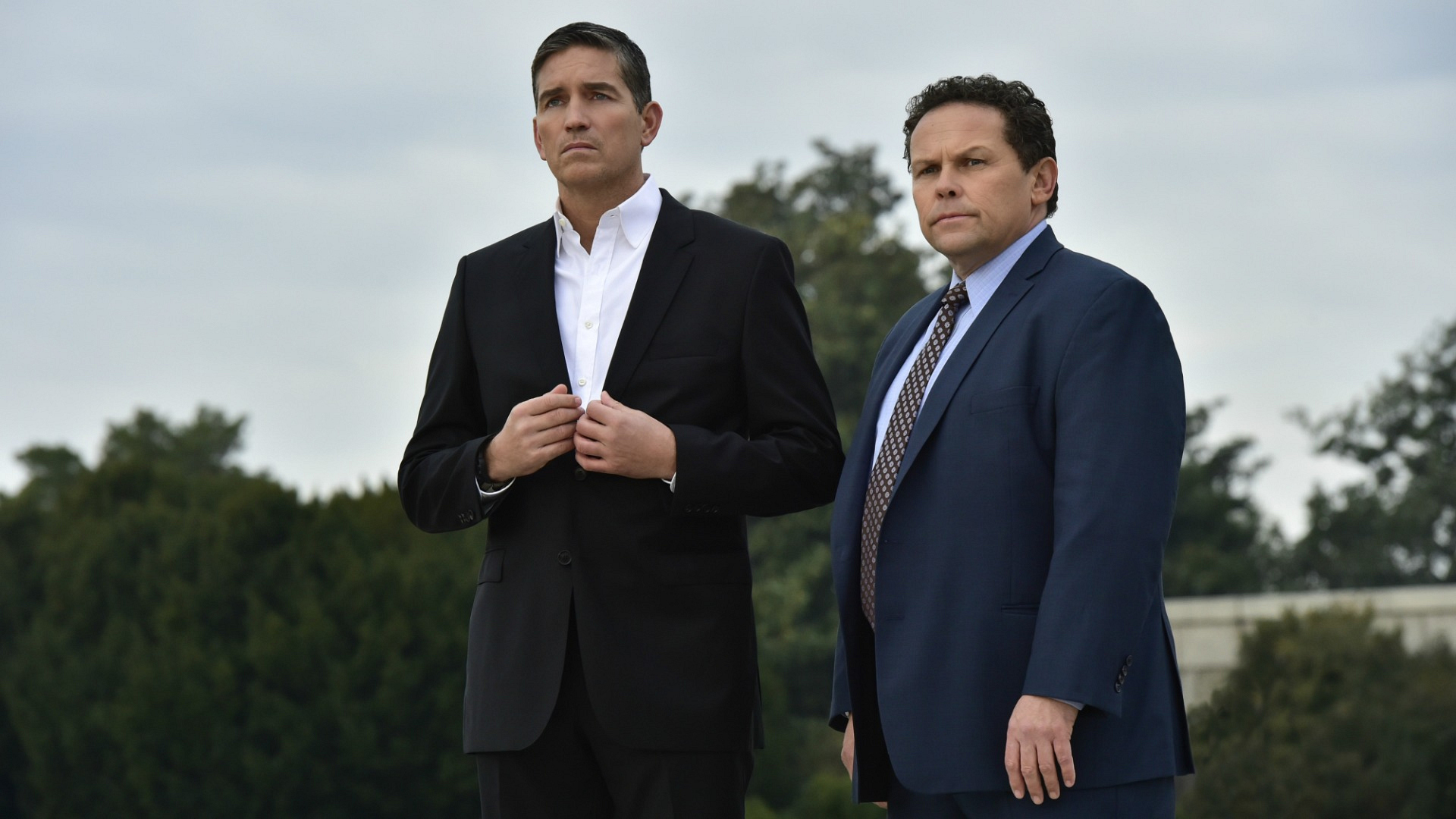 Reese and Fusco head to Capitol Hill.