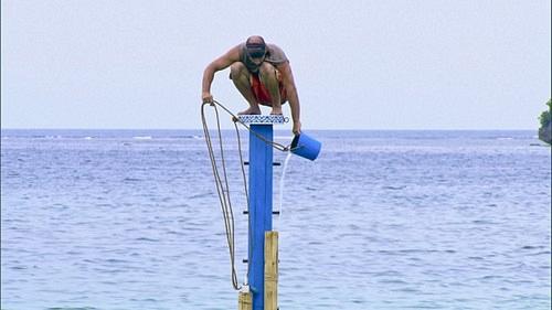 7. Big Water Splash Full Body Toner