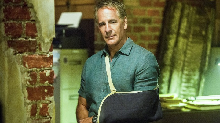 """2. Cassius helps Pride """"save this city"""" - NCIS: New Orleans"""