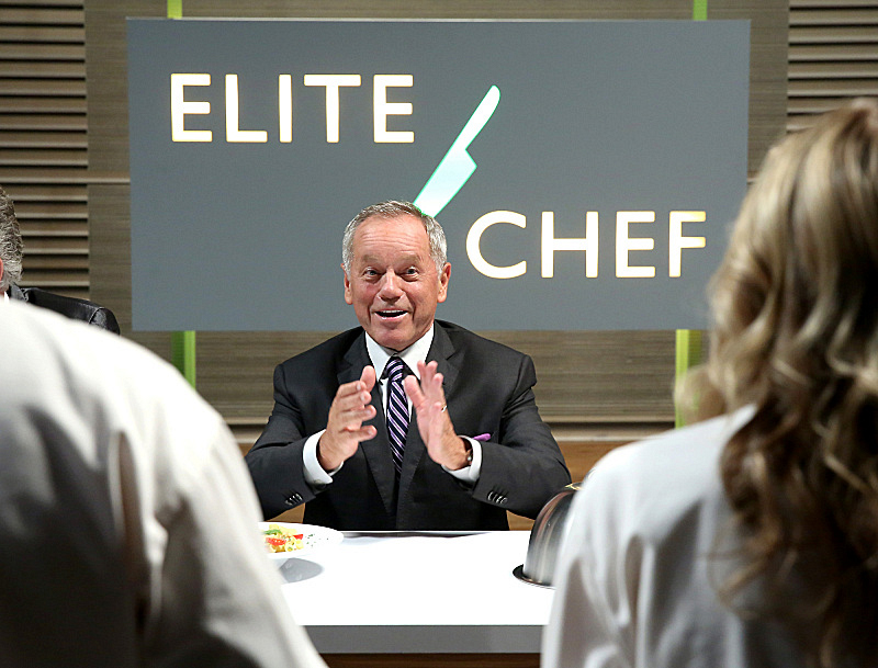 THE Elite Chef