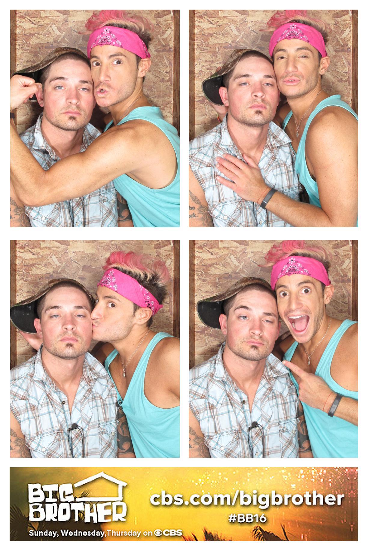 Caleb & Frankie