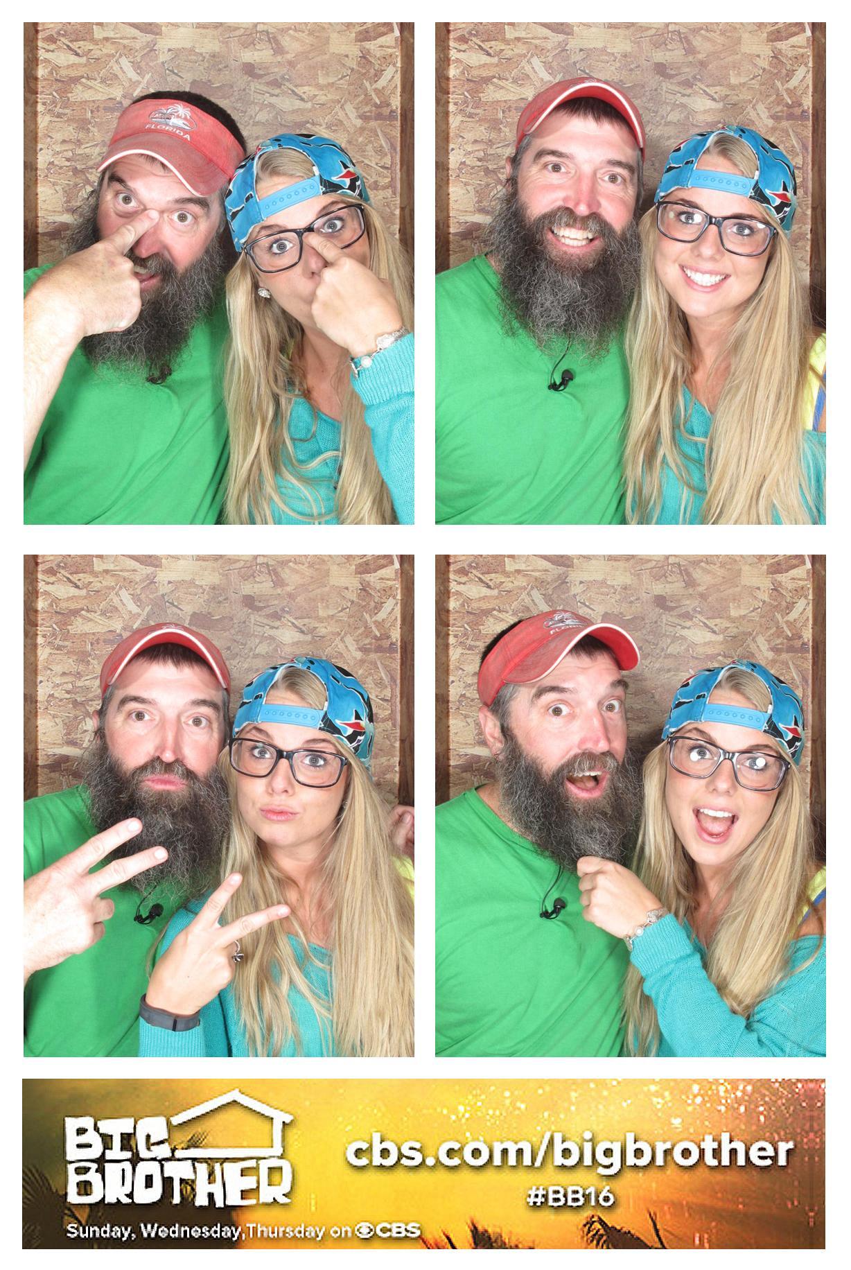 Donny & Nicole
