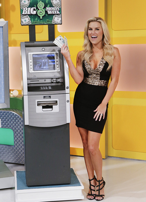 A game show model