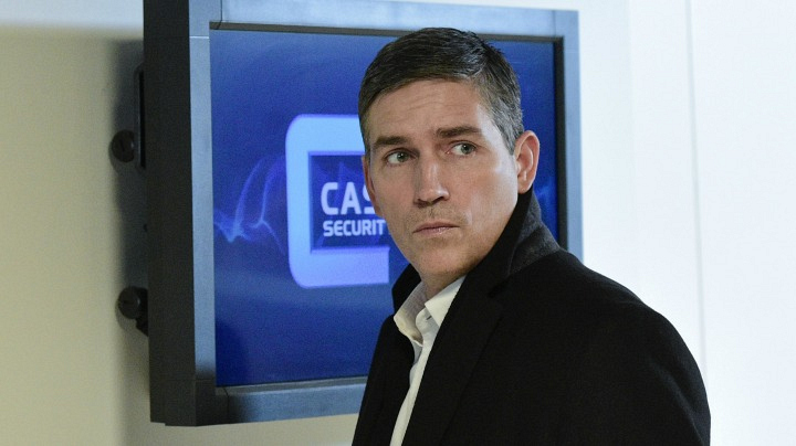 John Reese, Person Of Interest