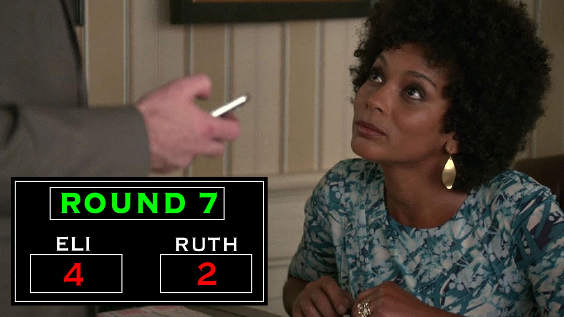 Round Seven: Nora Plays Neutral