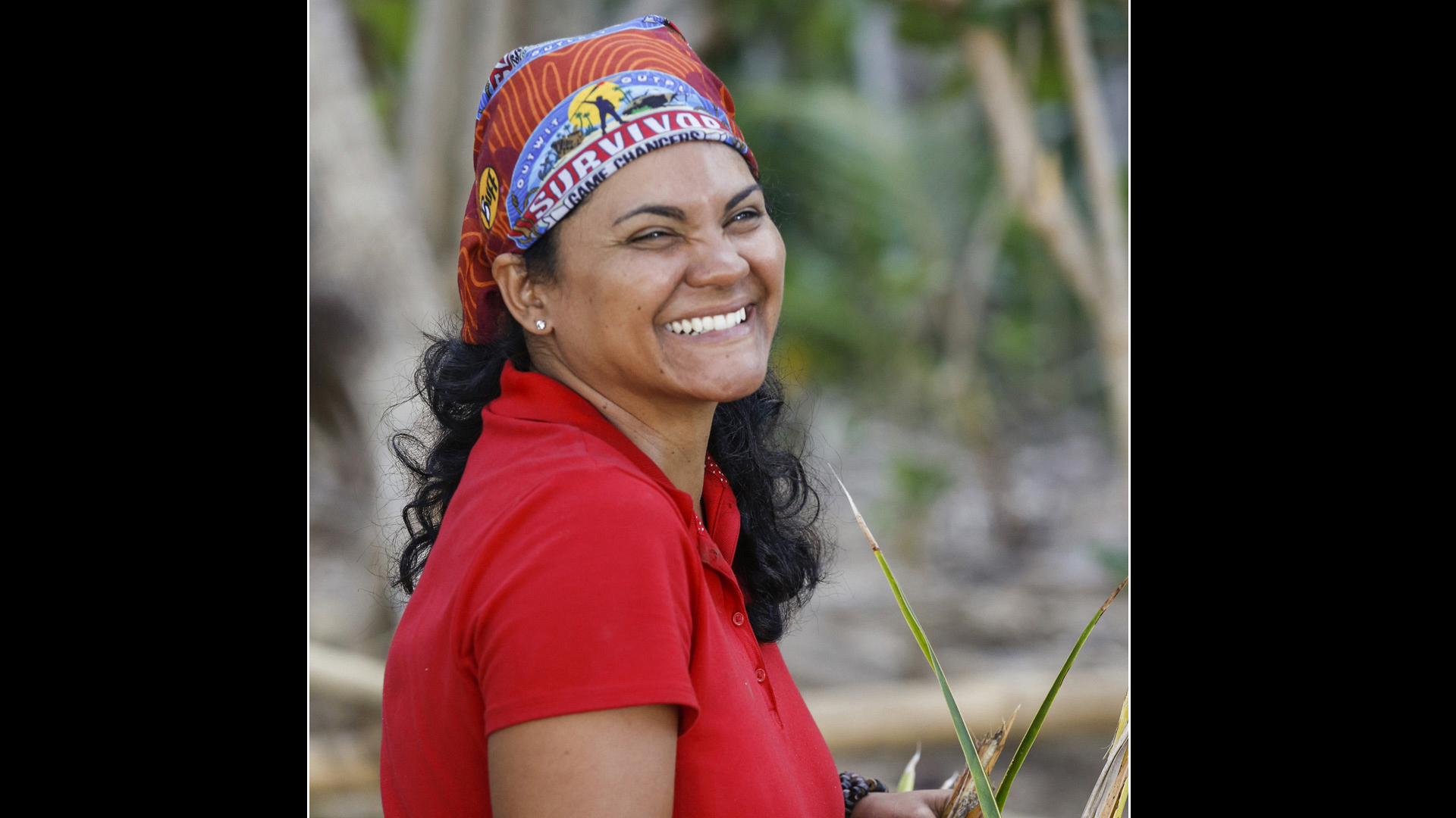 Will two-time Survivor winner Sandra Diaz-Twine take the title a third time?