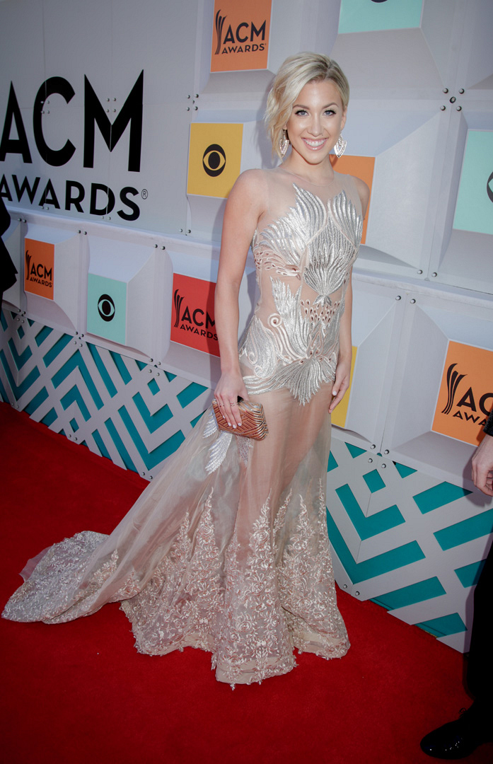2016 ACMs: Savannah Chrisley