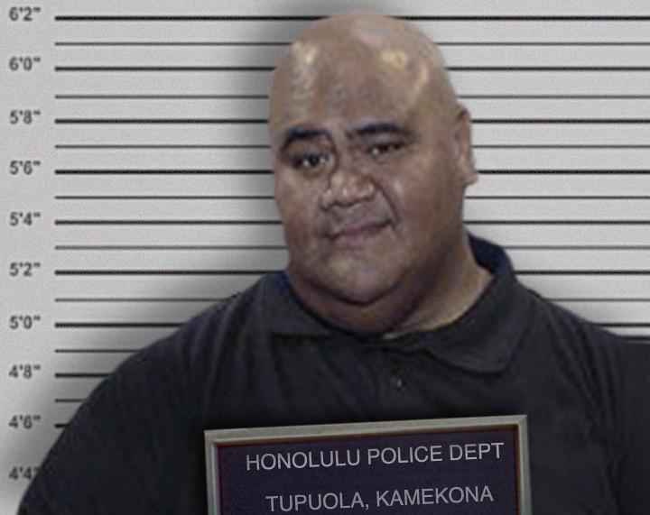 Hawaii Five-0 - Kamekona
