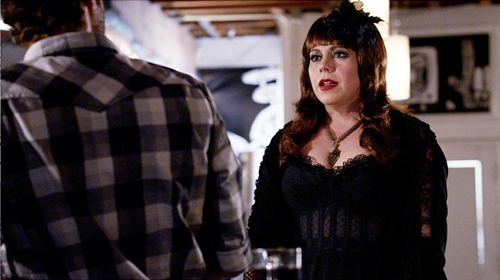 Penelope Garcia - <em>Criminal Minds</em>