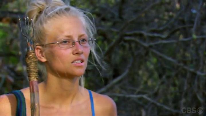 Kelley Wentworth (Season 29)