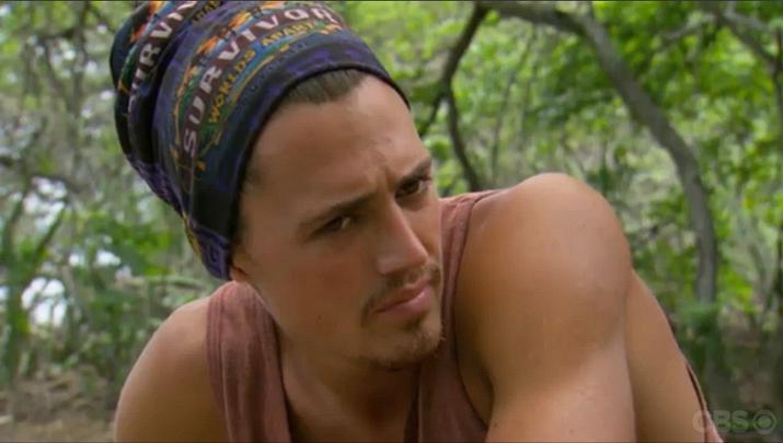 Joe Anglim (Season 30)